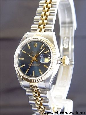 Rolex Lady Oyster Perpetual karóra