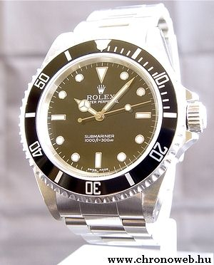Rolex Submariner kar�ra