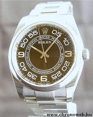 Rolex Oyster Perpetual karóra