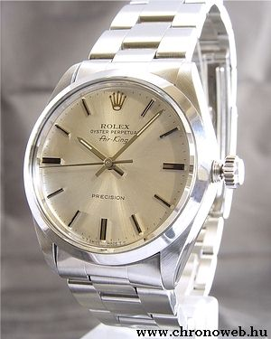 Rolex Air-King kar�ra